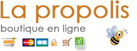 Boutique de la Propolis